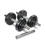 Adjustable Dumbbells Kettel bells